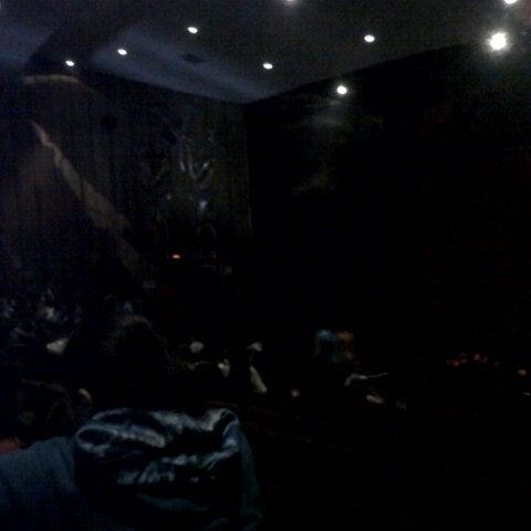 Foto tomada en Teatro Hidalgo por Adrian P. el 4/24/2013