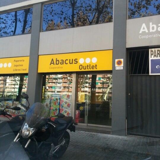 Abacus carrer per outlet sant marti barcelona catalu a for Oficina habitatge sant marti