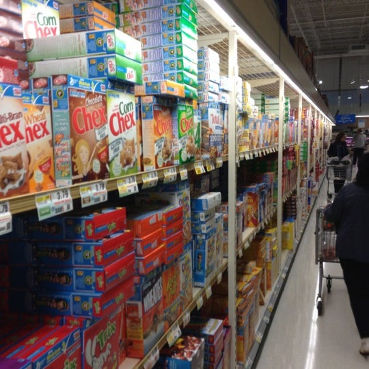 Giant Food Stores Kevin