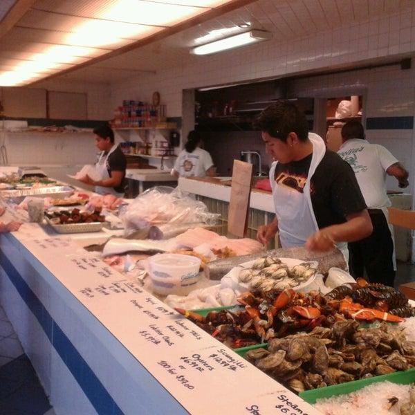 Wooley 39 s fish market freehold nj for Fresh fish market orlando