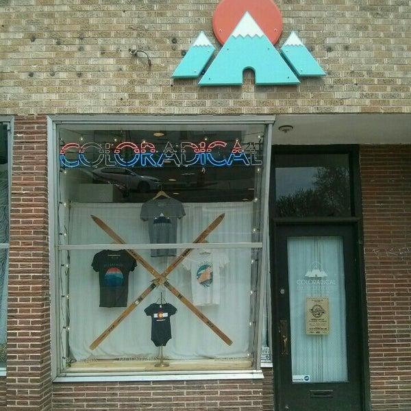 Denver Diy Shops