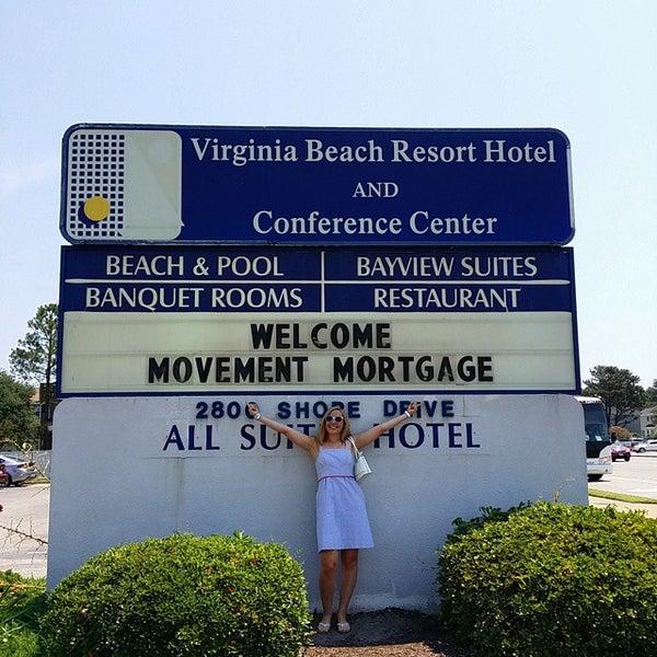 Virginia Beach Resort Hotel & Conference Center
