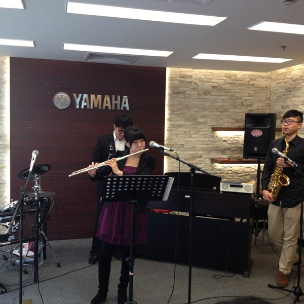 Yamaha music school j ng n 32 visitors for Yamaha music school locations