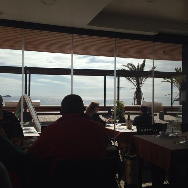 Foto tirada no(a) Restaurante Filipe por Patrícia D. em 2/19/2014