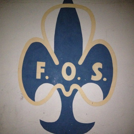 11/14/2012에 Jerome님이 39ste FOS De Menapiërs에서 찍은 사진