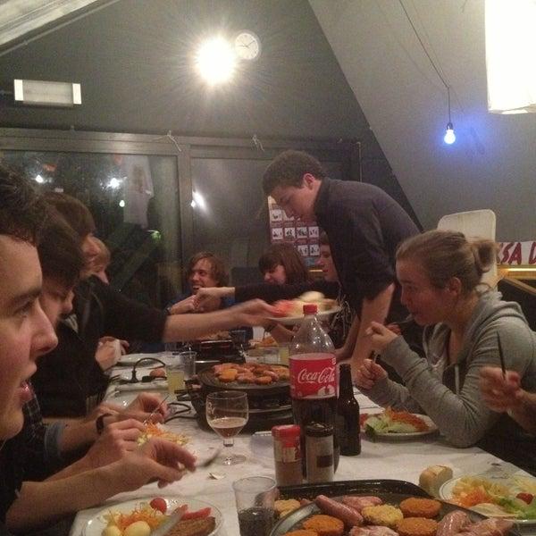 12/31/2012에 Jerome님이 39ste FOS De Menapiërs에서 찍은 사진