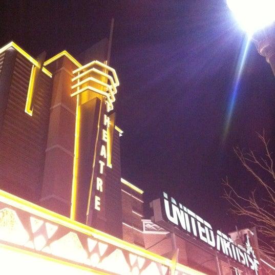 Colorado Mills: United Artists Colorado Mills 16 & IMAX