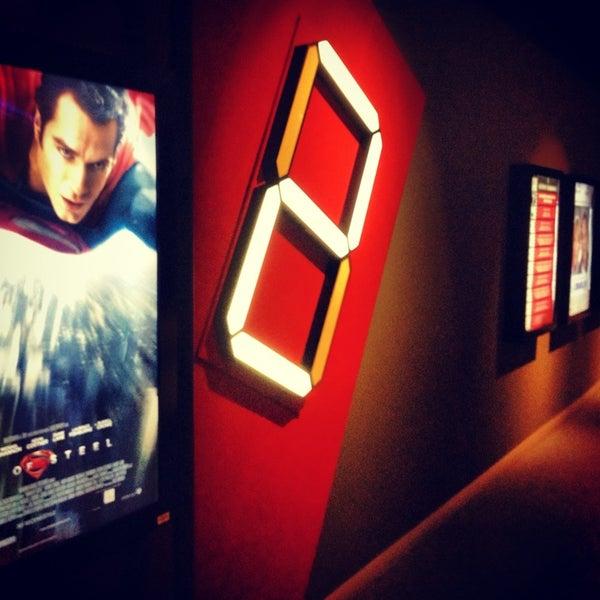 6/15/2013 tarihinde Bayse A.ziyaretçi tarafından Cinemaximum'de çekilen fotoğraf