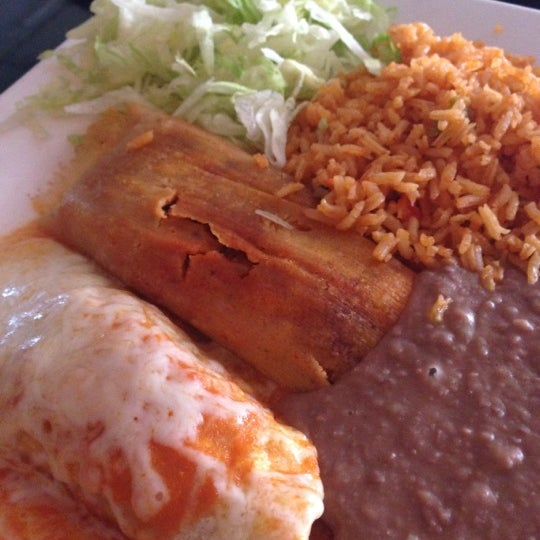 Best Mexican Food Downtown Kansas City