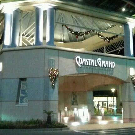 Myrtle Beach Movies Coastal Grand Mall