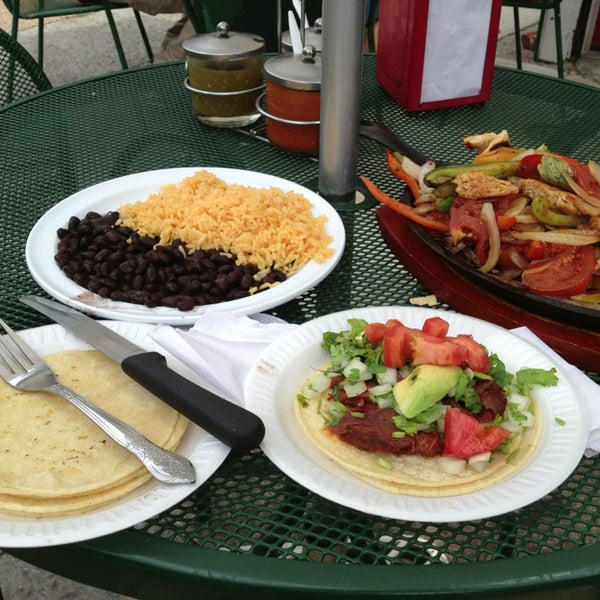 Best Mexican Food In Washington Heights