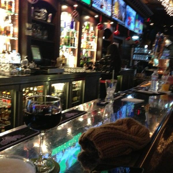 Best Bar Food Hoboken