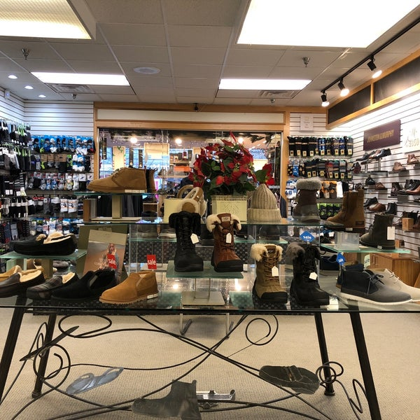 Littles Shoe Store Squirrel Hill Pa