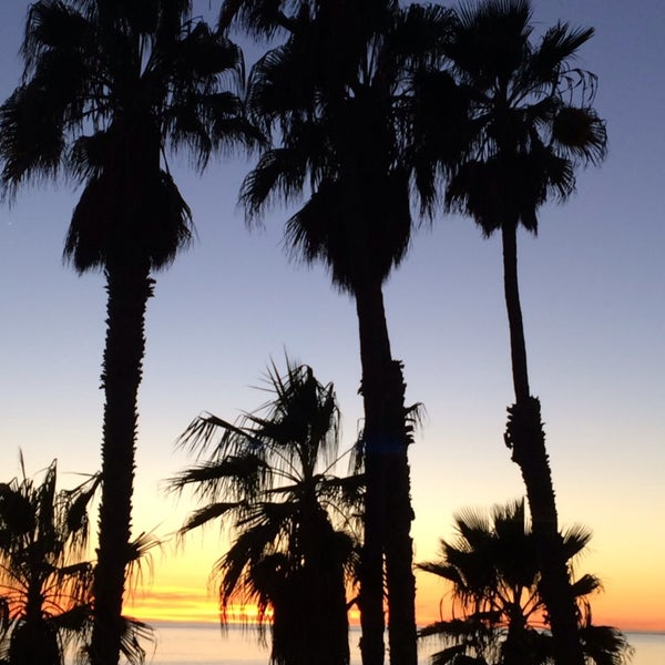 รูปภาพถ่ายที่ Casa Del Mar Hotel โดย Marla @. เมื่อ 12/27/2013