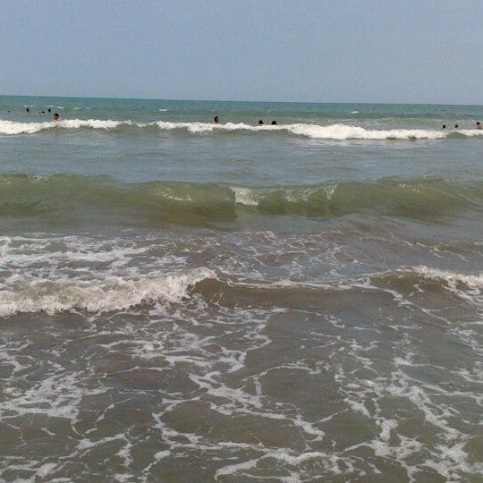 5/5/2013에 Dario D.님이 Playa Chachalacas에서 찍은 사진