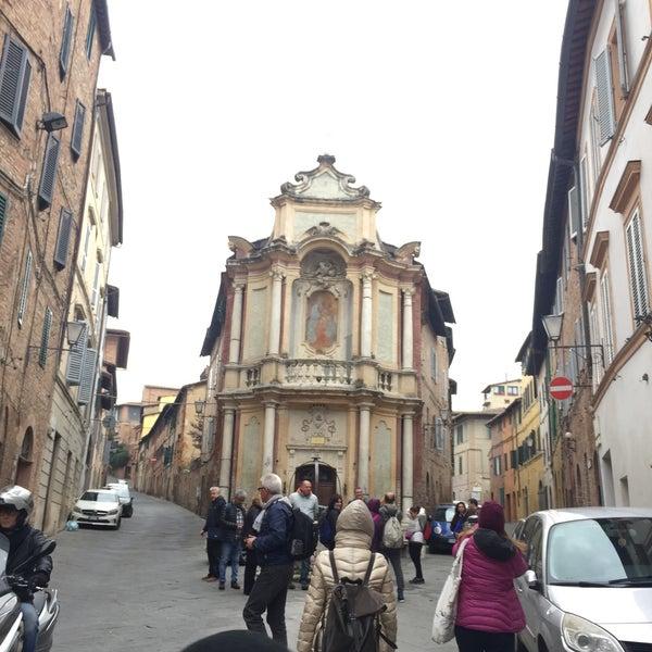 Photo taken at Siena by Duygu C. on 11/5/2017