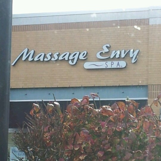 Massage Envy - East Market At Fair Lakes - 11 Tips From -2850