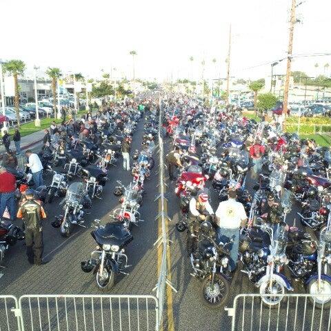 Foto tomada en Riverside Harley-Davidson por Jo C. el 5/27/2013
