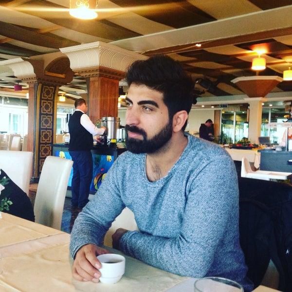 2/5/2017 tarihinde Erol Gürsel K.ziyaretçi tarafından Ünlüselek Hotel'de çekilen fotoğraf