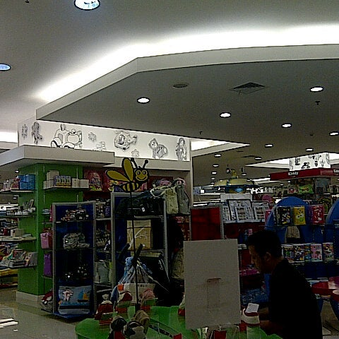Photo taken at Keris Departement Store by Endy S. on 4/6/2013