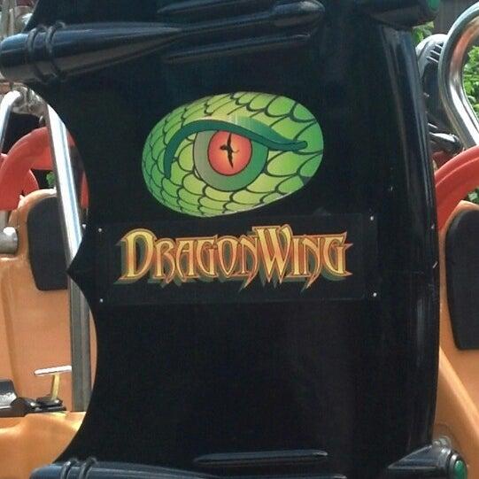 Photos at Dragon Wing At Elitch Gardens - Auraria - 299 Walnut St