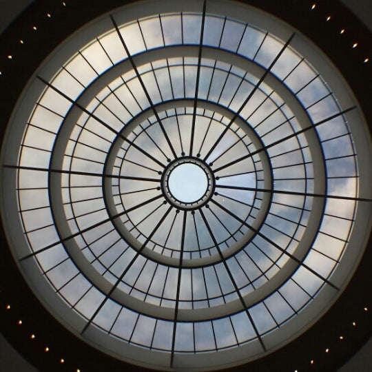 Photo taken at Pinakothek der Moderne by Alexey G. on 10/20/2013