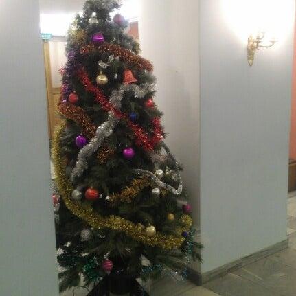 12/26/2012에 Екатерина К.님이 The State Museum of Oriental Art에서 찍은 사진
