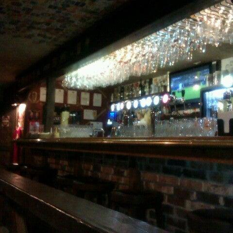 Снимок сделан в Beer Point пользователем Elena L. 11/10/2012