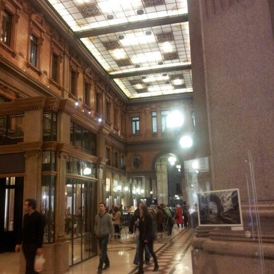 Foto scattata a Galleria Alberto Sordi da Renato V. il 11/2/2012