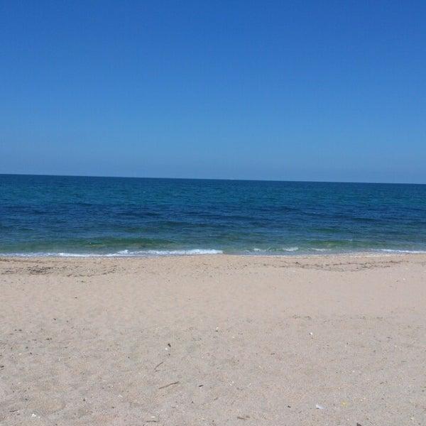 6/1/2013 tarihinde Emre D.ziyaretçi tarafından Karaburun Plajı'de çekilen fotoğraf