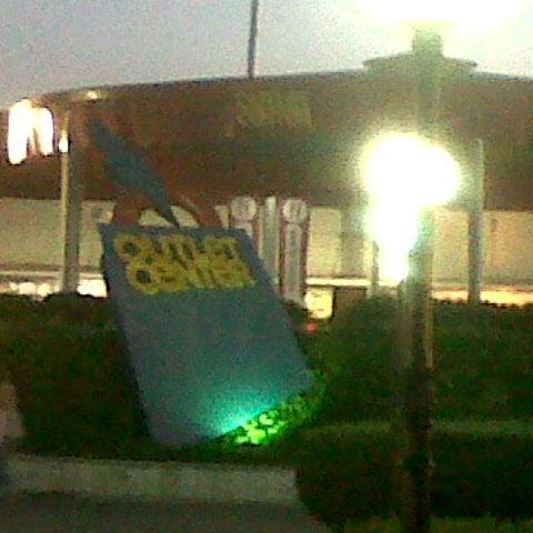 10/9/2012 tarihinde Tuba Y.ziyaretçi tarafından Outlet Center'de çekilen fotoğraf