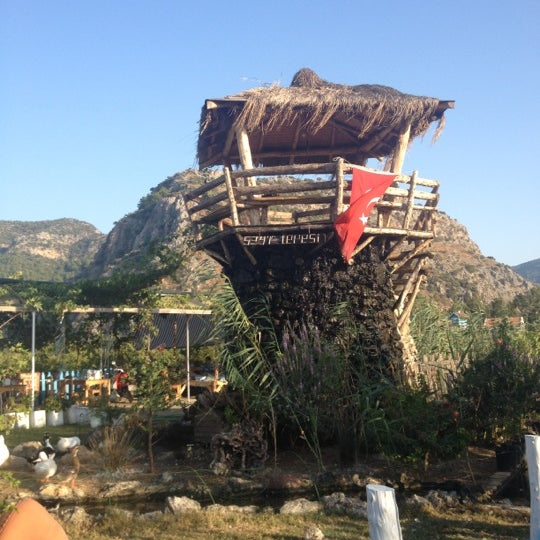 9/14/2012 tarihinde Pınar K.ziyaretçi tarafından Nar Danesi'de çekilen fotoğraf