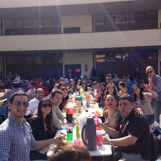 Foto tomada en Colegio San Juan Evangelista por MaríaJosé P. el 4/22/2017