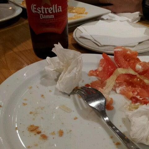 Foto tomada en Cafè el Trifàssic por David B. el 12/16/2012