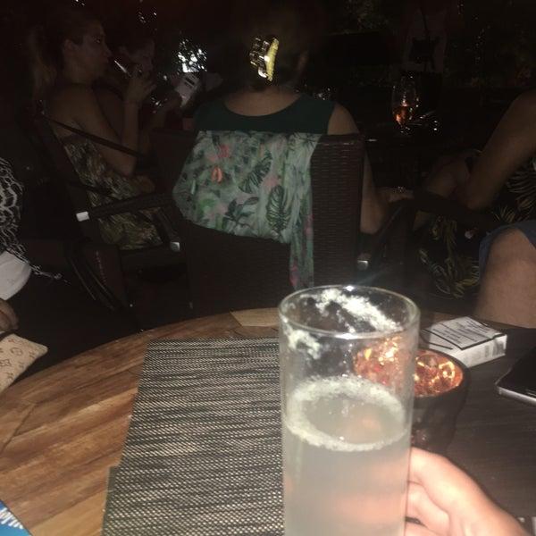 7/14/2017 tarihinde Büşra A.ziyaretçi tarafından Vanilla Lounge'de çekilen fotoğraf