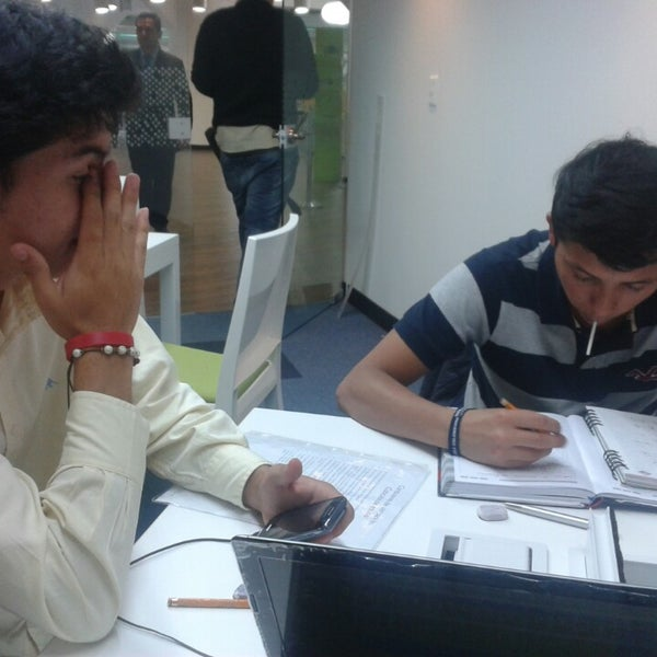 Photo taken at Biblioteca Juan Roa Vásquez by Daniel Alejandro G. on 2/28/2014
