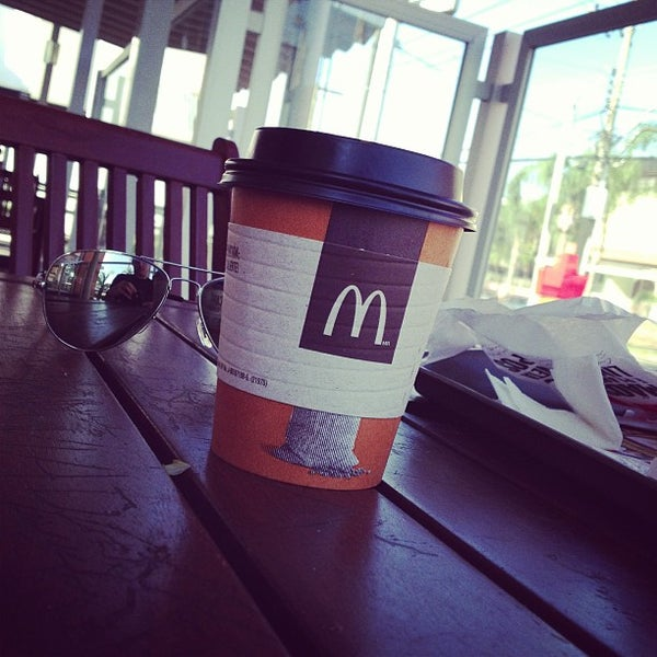 Photo taken at McDonald's by Marlon M. on 1/19/2013