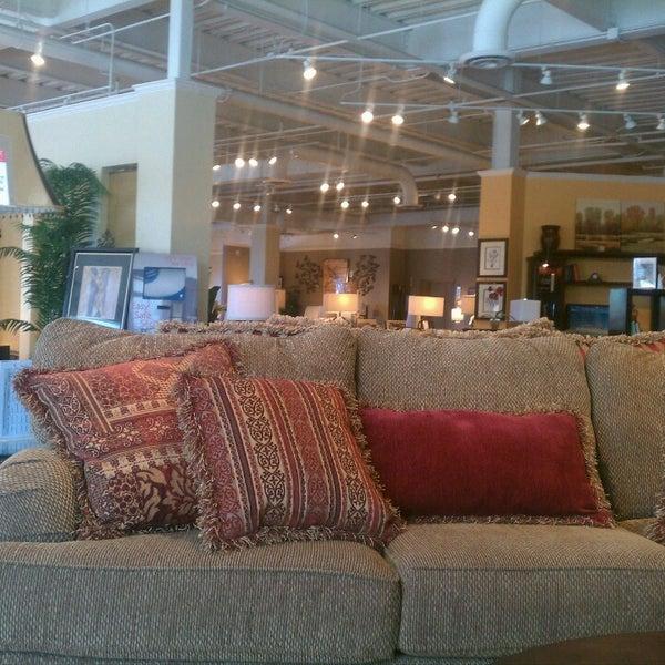 Belfort Furniture Sterling Va