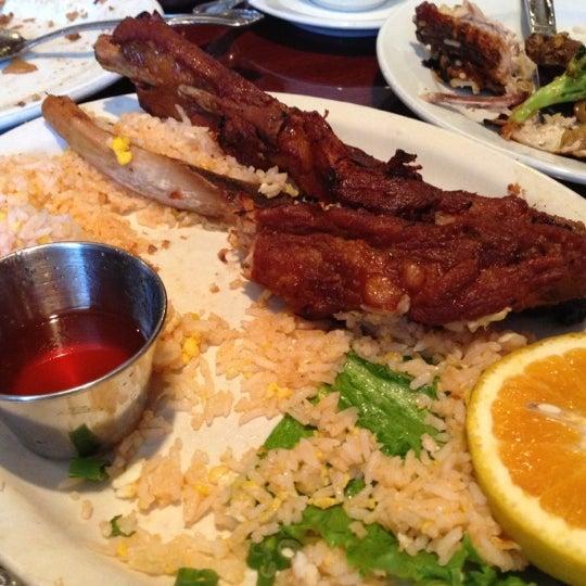 รูปภาพถ่ายที่ Thai Original BBQ & Restaurant โดย Mark Oliver C. เมื่อ 11/6/2012