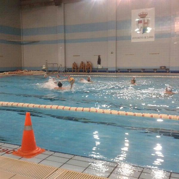 piscina municipal de zamora la climatizada 1 tip
