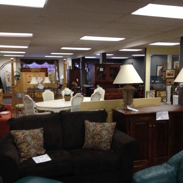 Elite Repeat Furniture Consignment
