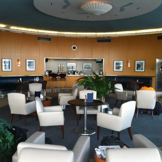 Photo taken at United Club by Suzanne B. on 9/29/2012