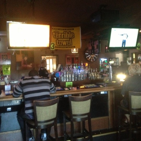 Photo taken at Murphys Law by Tara D. on 11/4/2012