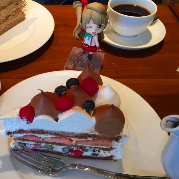 5/9/2016にKanesueがHARBS ハーブス 栄本店で撮った写真