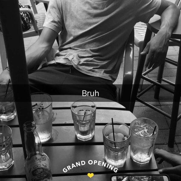 Photo taken at The Brazen Head by Shawn W. on 9/8/2016