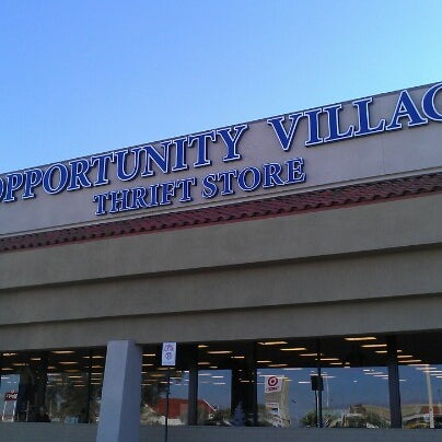 Opportunity Village Thrift Store 4 Tips From 128 Visitors