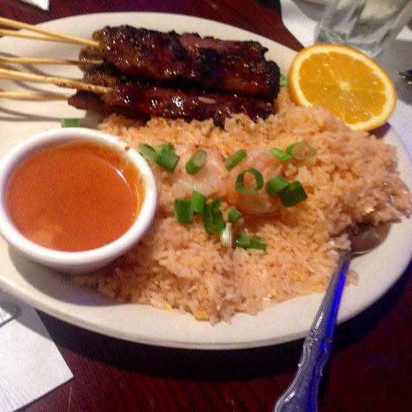รูปภาพถ่ายที่ Thai Original BBQ & Restaurant โดย Justine J. เมื่อ 2/17/2015