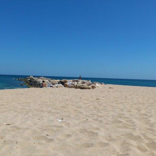 5/25/2013 tarihinde Mehmet A.ziyaretçi tarafından Karaburun Plajı'de çekilen fotoğraf