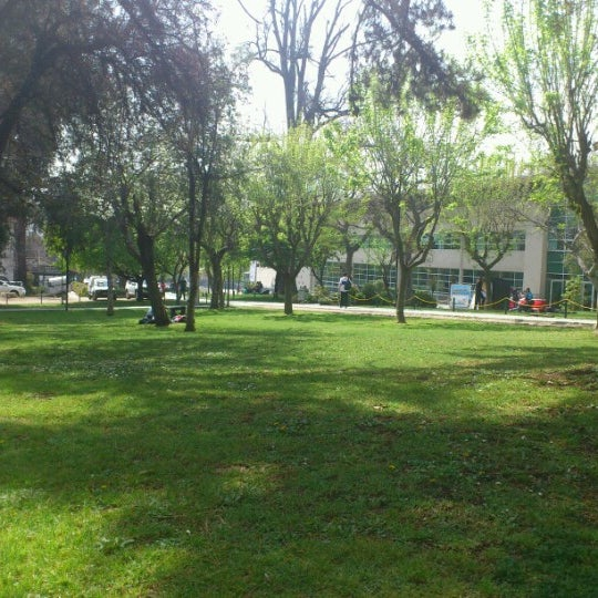 Foto tomada en Universidad Andrés Bello por Angelica N. el 10/2/2012