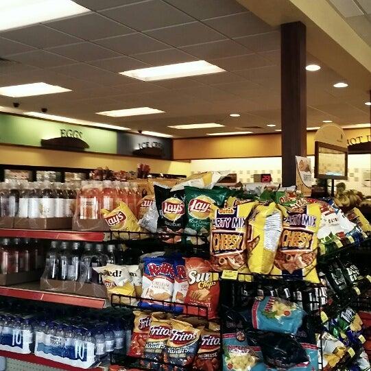 Johnson Creek Food Places